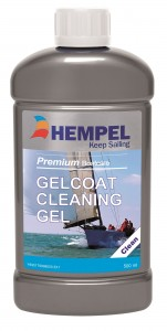 Hempel Gelcoat Cleaning Gel 0,5 L