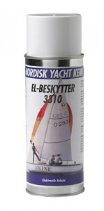 3310 Elbeskytter - 400ml spray
